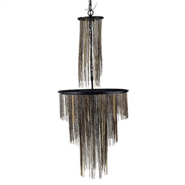ILLUSTRIOUS CHANDELIER - www.zenbetterliving.com