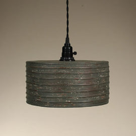ANCIENT CURVES PENDANT LAMP - www.zenbetterliving.com