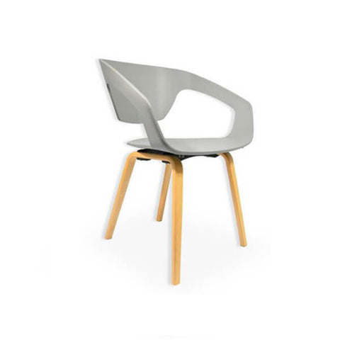 BIRD NEST GRAY CHAIR
