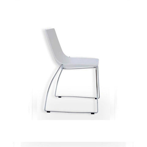 MANTIS WHITE CHAIR