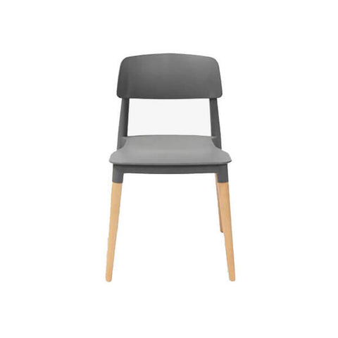 LUCENT GRAY CHAIR