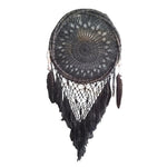 MALOW DREAMCATCHER - www.zenbetterliving.com