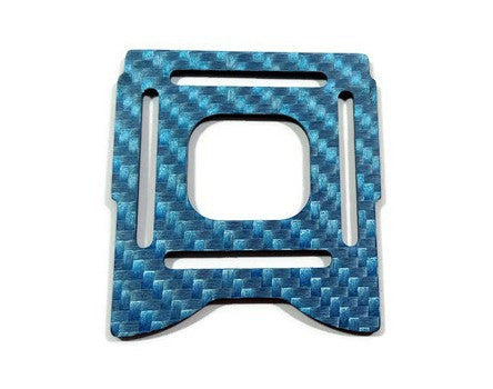 Armattan Armadillo Big Top Plate- Blue