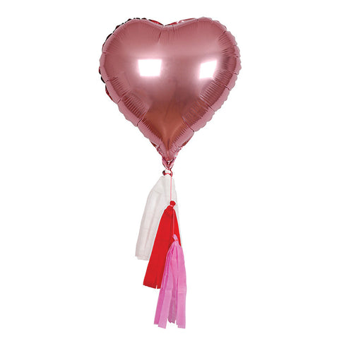 Sweetheart Balloon Kit - Lemonade Occasions