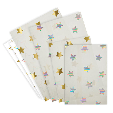Stars Glassine Treat Bags - Lemonade Occasions