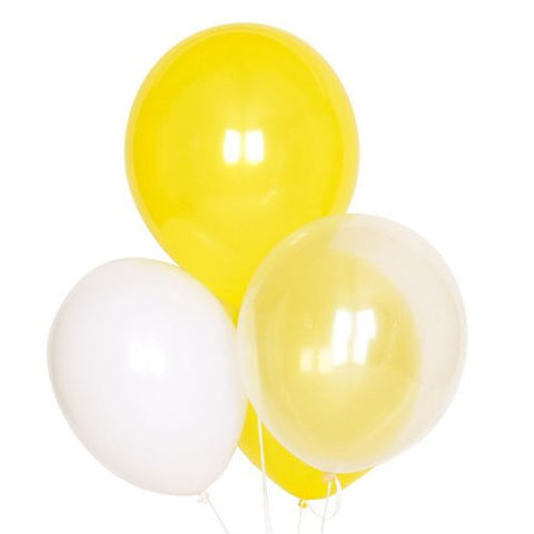 Yellow Balloon Party Mix - Lemonade Occasions