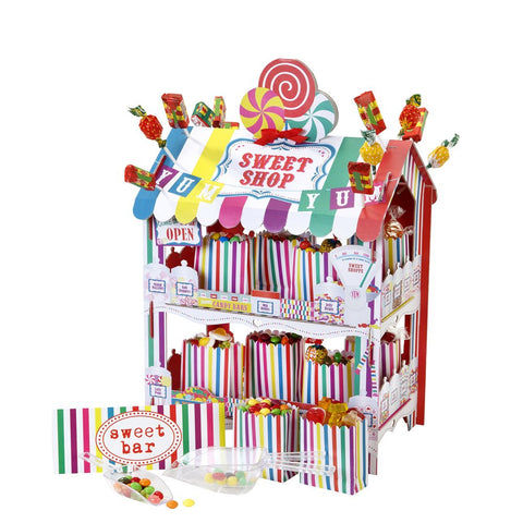 Sweet Shop Treat Stand - Talking Tables