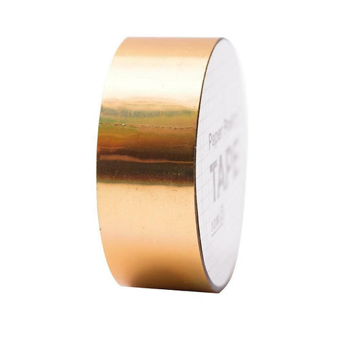 Gold Holographic Tape