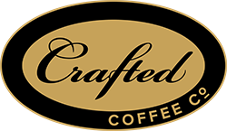 Crafted Coffee Co.