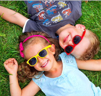 10 Summer Activities to Keep Kids BUSY