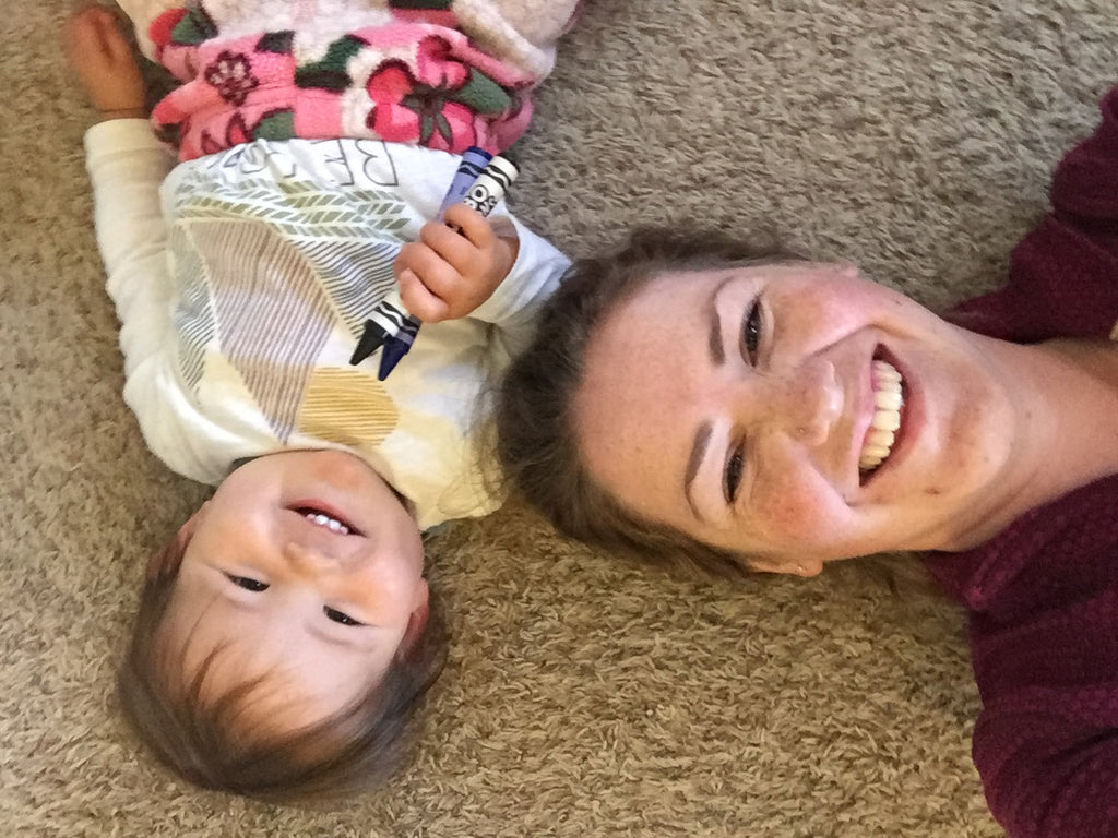 5 Tips for Surviving Morning Sickness With a Toddler – Baja Baby