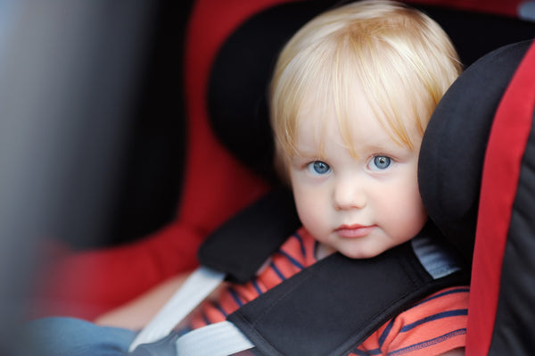 6 Common Mistakes Parents Make With Car Seats