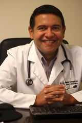 Dr. Ramon Barragan