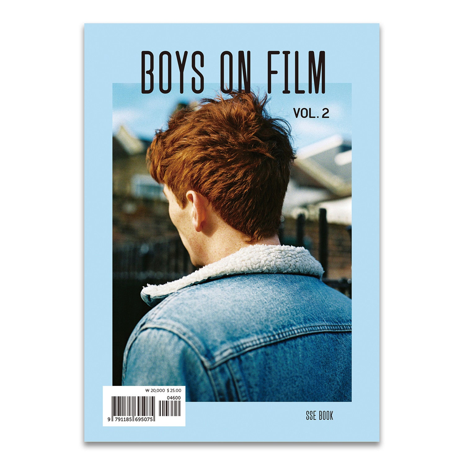 Boys on Film Vol.2