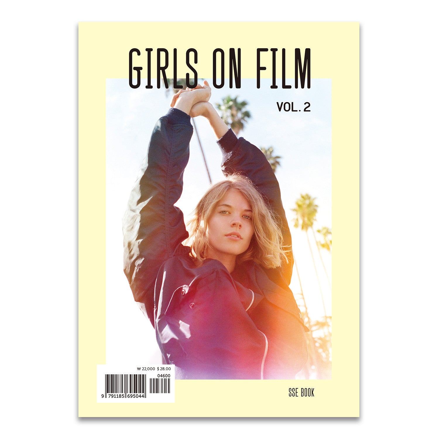 Girls on Film Vol.2