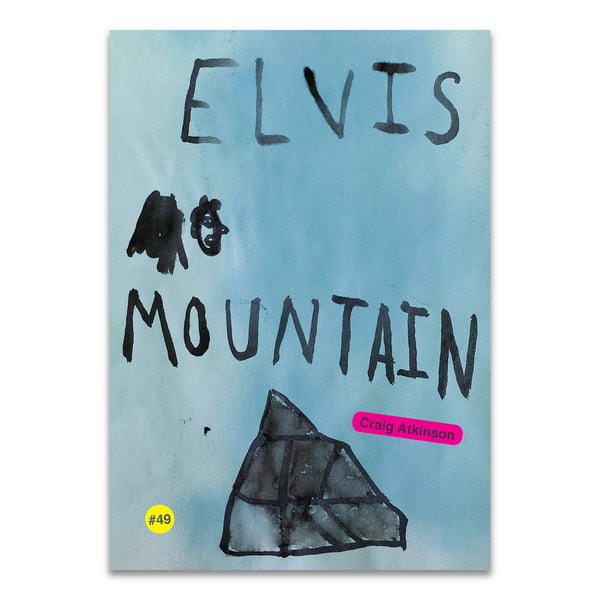 SSE #49 Elvis Mountain