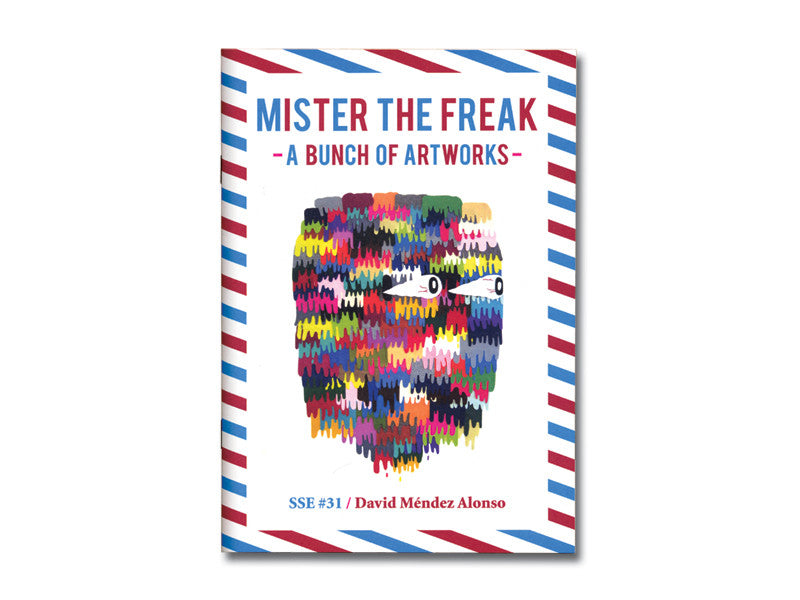 SSE #31 Mister The Freak
