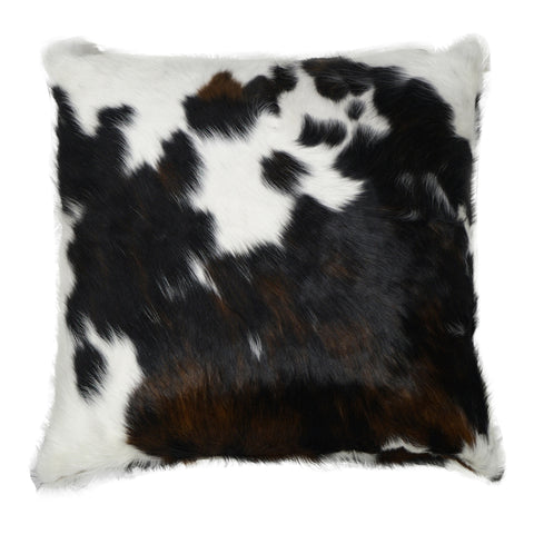 Cowhide Pillow - Medium