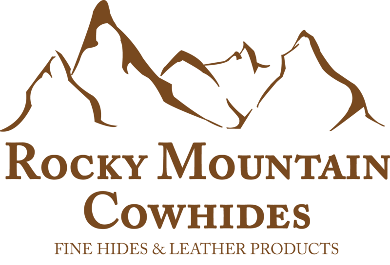 Rocky Mountain Cowhides