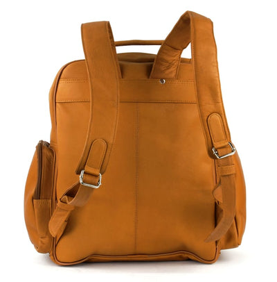 Leather Backpack For Men - Allendales