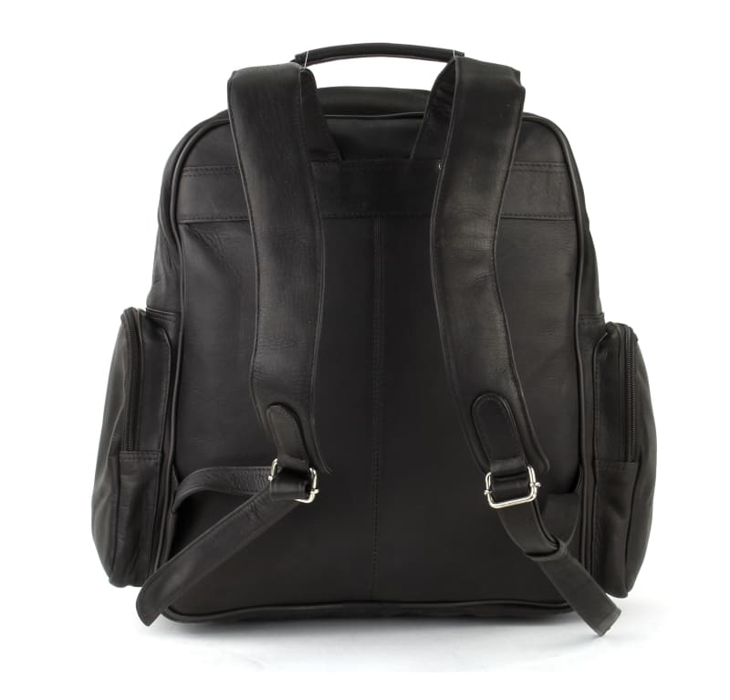 Leather Backpack For Men - Bayfield Bags