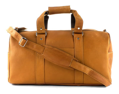Leather Duffel Bag Mens - Allendales