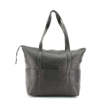 Tote Bag For Work - Women's Laptop Bags Leather - Bayfield Bags