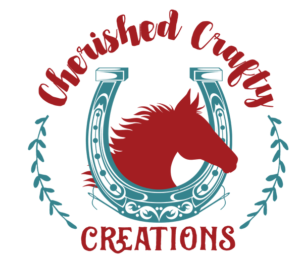 Cherished Crafty Creations