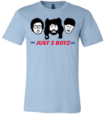 NEW *Exclusive '3 Boyz' -LIMITED RELEASE
