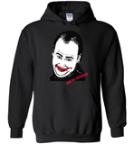 *Exclusive 'Why So Spooked' Sweater & Hoodie