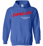 NEW *Limited Edition* 'Dangus Dare' Sweater & Hoodie