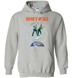 Exclusive 'Tayne's World' Sweater'