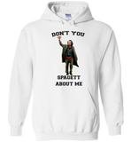 Exclusive 'Spooked Ya' Sweater