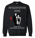 Exclusive 'Dream Couple' Sweater