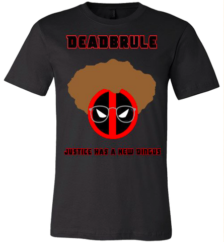*EXCLUSIVE 'DEAD BRULE'- BACK FOR A LIMITED TIME!