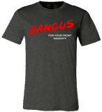 *Exclusive* 'Dangus Dare' - Only 6 LEFT!