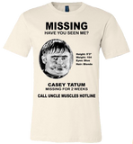 EXCLUSIVE 'Finding Casey' - ONLY 9 LEFT!