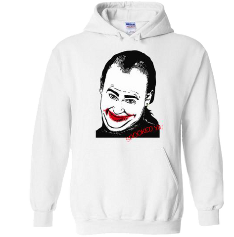 Exclusive 'Spooked Ya' Hoodie - LIMITED SUPPLY