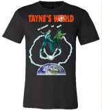 EXCLUSIVE *Limited Edition* 'Tayne's World' - RESTOCKED!