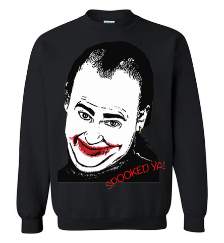 Exclusive CLASSIC 'Spooked Ya' Sweater