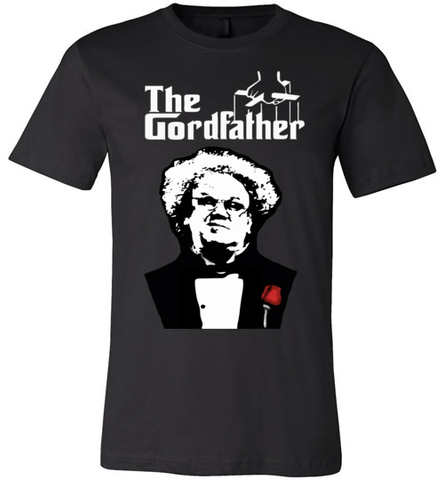 'The Gordfather' - ONLY 25 AVAILABLE!