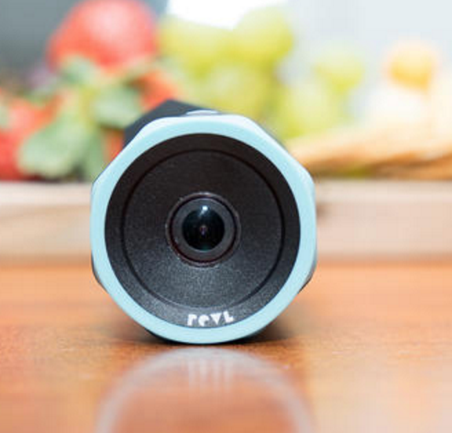 CNET: Revl Arc wants to be the smartest action cam around