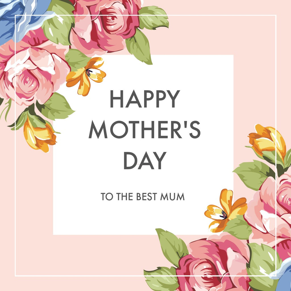 Mother's Day Free Download - Day Four