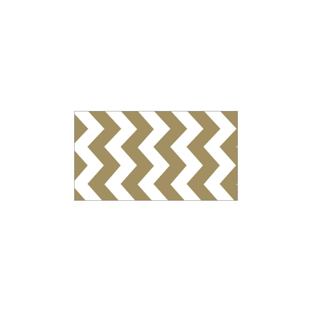 Little B - Decorative Foil Tape Chevron
