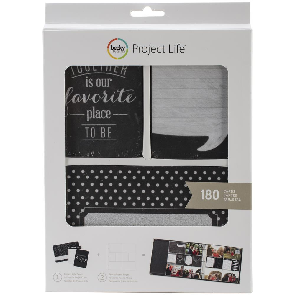Project Life Value KIt Good Times - Scrap Of Your Life