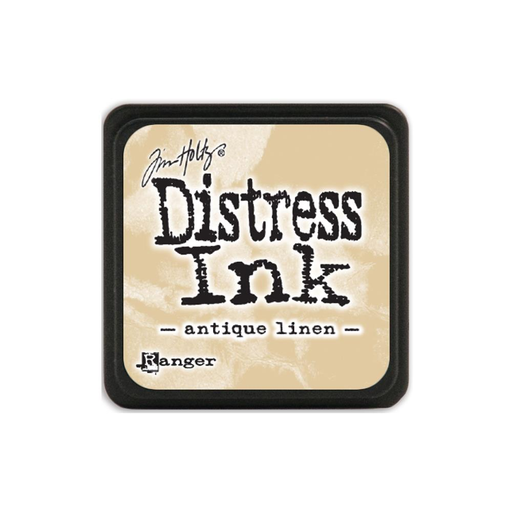 Tim Holtz Distress Mini Ink Pads - Scrap Of Your Life
