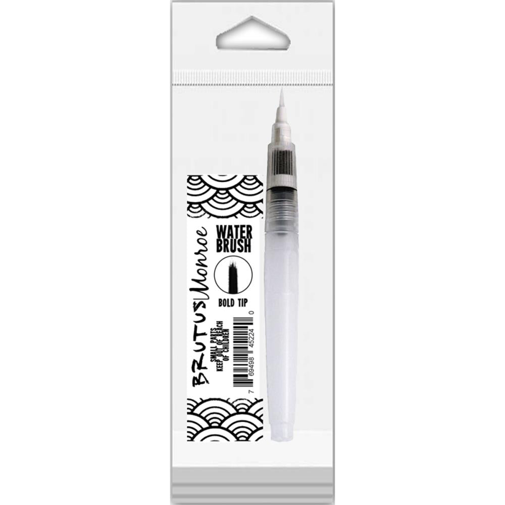Brutus Monroe Bolt Tip Water Brush