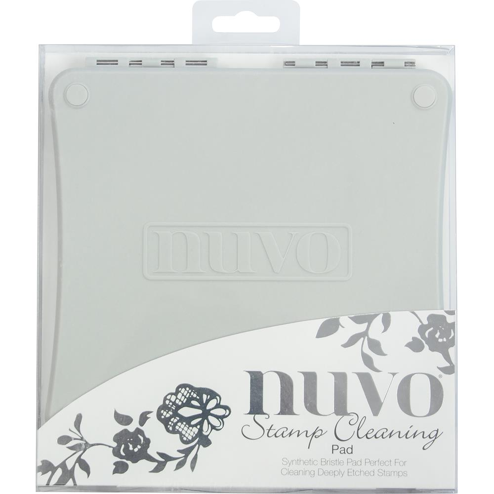 Tonic Studios Nuvo Stamp Cleaning Pad - Scrap Of Your Life