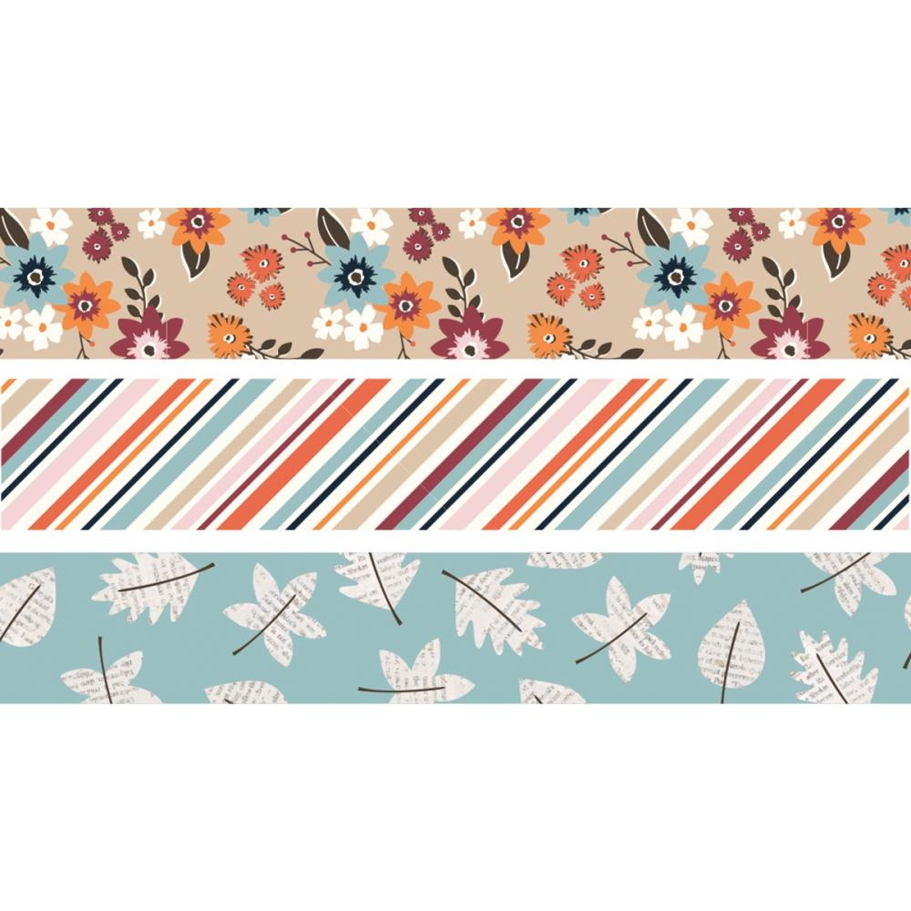 Simple Stories Forever Fall Washi Tape