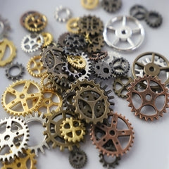 Cogs - various sizes - Scrap Of Your Life